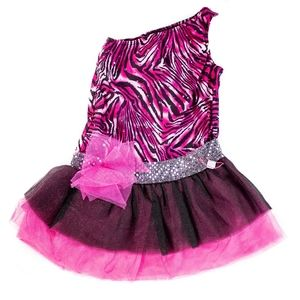 Melissa & Doug Rock Star Girl Dress
